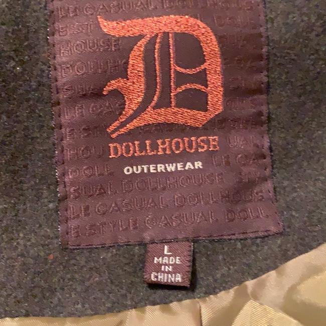 Dollhouse Pea Coat Image 2