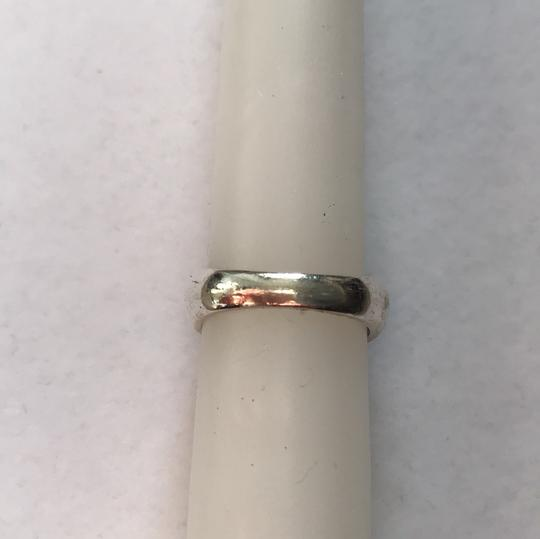 Other Southwestern Sterling Turquoise Ring Image 2