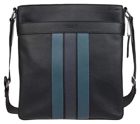 Preload https://img-static.tradesy.com/item/25018581/coach-charles-crossbody-with-varsity-stripe-black-leather-messenger-bag-0-2-540-540.jpg
