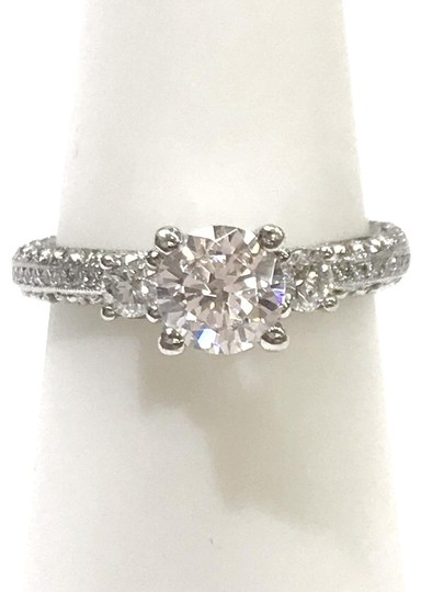 Preload https://img-static.tradesy.com/item/25019127/tacori-never-worn-platinum-and-diamond-ring-0-1-540-540.jpg