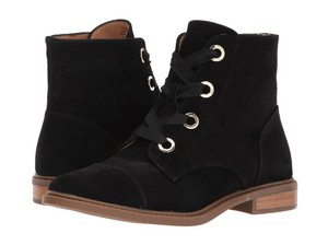 017d5cf69 Tommy Hilfiger Boots   Booties - Up to 90% off at Tradesy