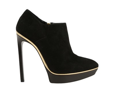 5dcb196878f Saint Laurent Janis Shoes - Up to 70% off at Tradesy