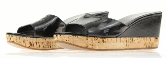 Prada Black Sandals Image 3