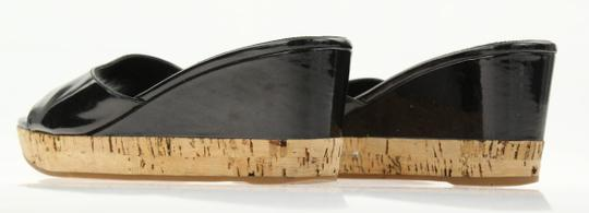 Prada Black Sandals Image 9