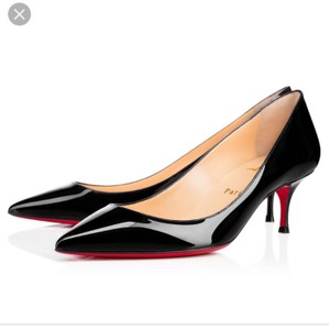 f3c20dc7328f Christian Louboutin Burgundy Suede Heels in 2019 Products