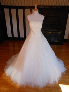 New Preowned Wedding Dresses Up To 90 Off At Tradesy Page 37