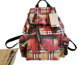 Burberry Backpacks - Up to 70% off at Tradesy 65c80b1225efc