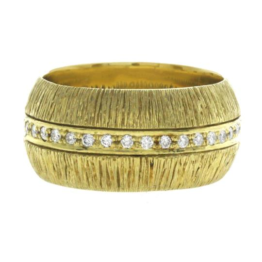 Preload https://img-static.tradesy.com/item/25020593/yellow-gold-fancy-044-ct-diamonds-in-18k-wedding-band-ring-0-1-540-540.jpg