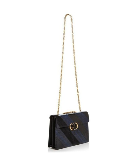 Tory Burch Spring Summer Yellow Tote Cross Body Bag Image 1