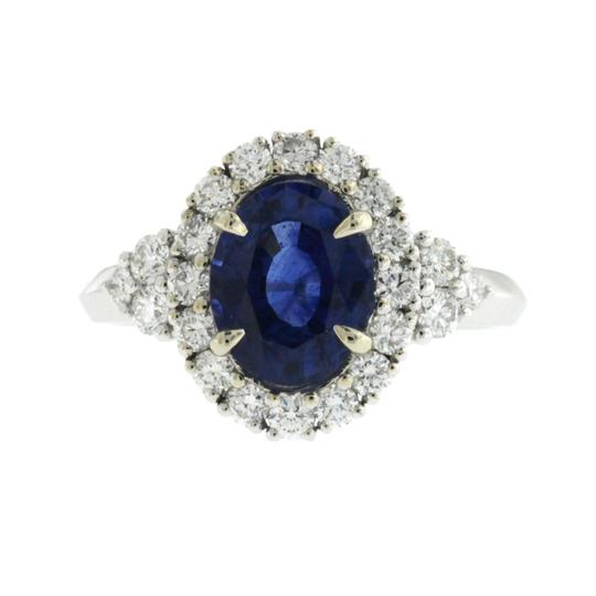 Preload https://img-static.tradesy.com/item/25020975/white-gold-sapphire-and-diamond-in-18k-engagement-ring-0-0-540-540.jpg
