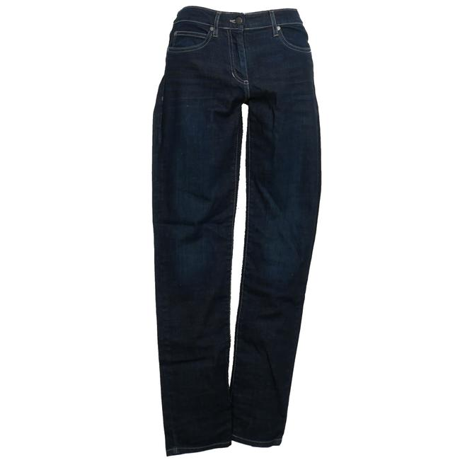 Preload https://img-static.tradesy.com/item/25021066/eileen-fisher-indigo-blue-medium-wash-organic-cotton-stretch-denim-2-skinny-jeans-size-26-2-xs-0-0-650-650.jpg