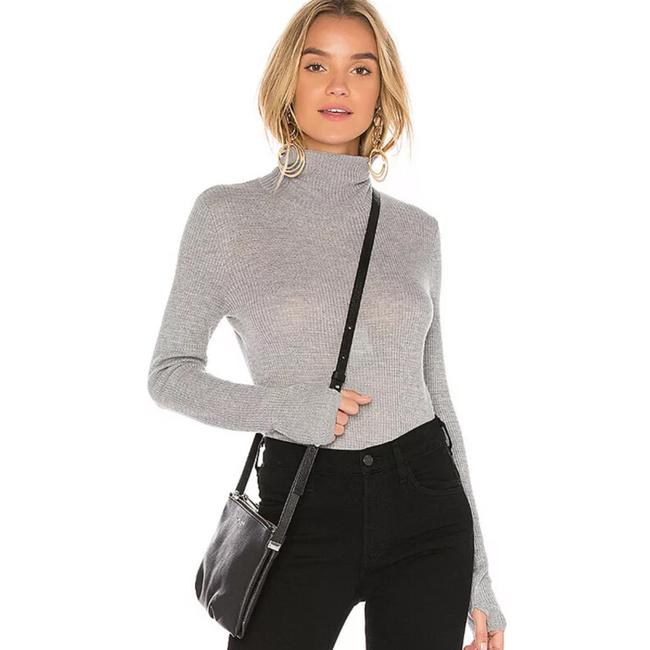 Preload https://img-static.tradesy.com/item/25021769/joie-gray-kayson-long-sleeve-cowl-neck-blouse-size-4-s-0-1-650-650.jpg