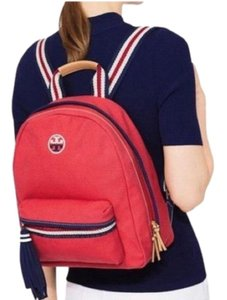 f908f37d107 Red Tory Burch Bags - Up to 90% off at Tradesy