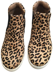 Coconuts by Matisse Leopard print Boots