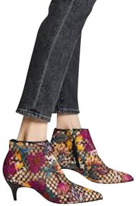 5410055c0d634f Grey Joelle Croc Embossed Suede Leather Tall Boots Booties.  83.30  250.00. US  6.5. Sam Edelman floral Boots - recommended img. Sam Edelman floral Boots