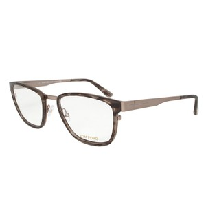 f900268f0c Tom Ford NEW AUTHENTIC Tom Ford TF5348 036 Eyeglasses Brown Frame 52-20-140