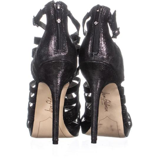 Sam Edelman Black Pumps Image 1
