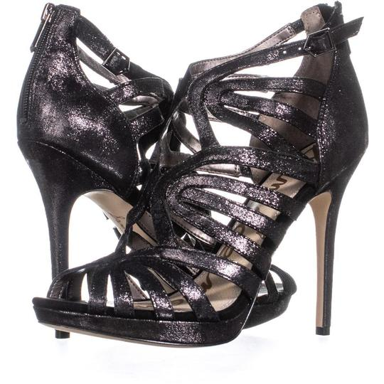 Sam Edelman Black Pumps Image 2