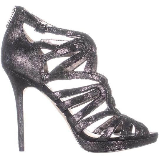 Sam Edelman Black Pumps Image 3