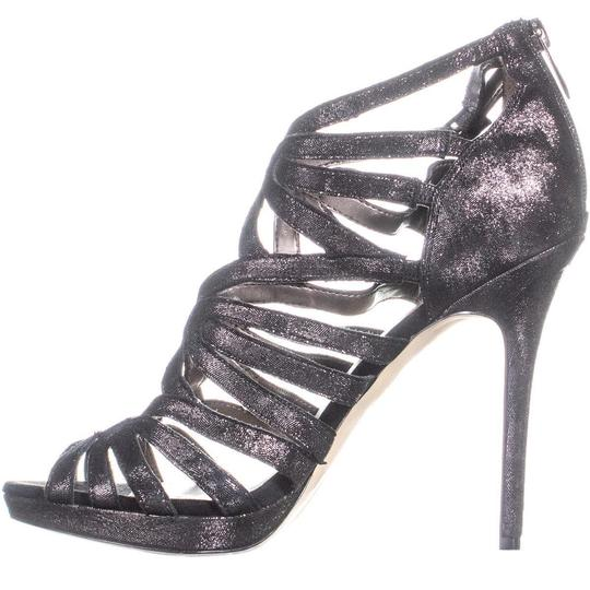 Sam Edelman Black Pumps Image 4