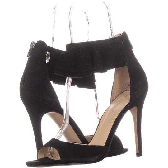 Preload https://img-static.tradesy.com/item/25023881/ivanka-trump-black-herlle-ankle-strap-dress-sandals-759-suede-pumps-size-us-10-regular-m-b-0-0-540-540.jpg