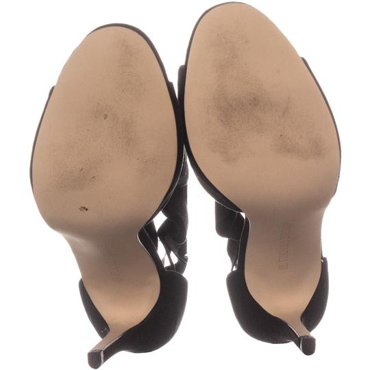Ivanka Trump Black Pumps Image 5