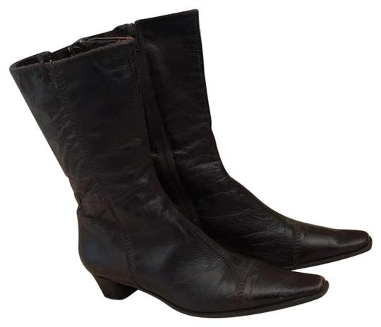 Preload https://img-static.tradesy.com/item/25023959/brown-quarter-bootsbooties-size-eu-365-approx-us-65-regular-m-b-0-1-540-540.jpg