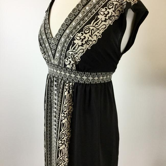 multi Maxi Dress by INC International Concepts Image 2