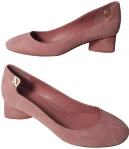 Tory Burch pink Magnolia Pumps