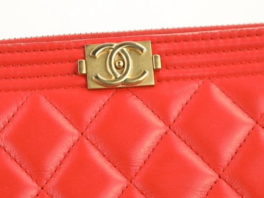 Chanel Wallet On Chain Double Cross Body Bag Image 5
