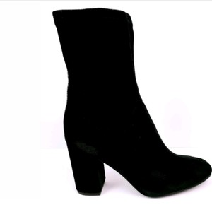 11d5f740e8f Black Guess Boots   Booties - Up to 90% off at Tradesy