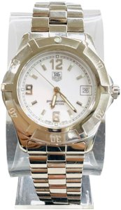 TAG Heuer TAG Heuer 2000 Exclusive Stainless Steel Quartz 39mm