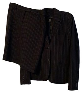 Attention Pinstripe suit
