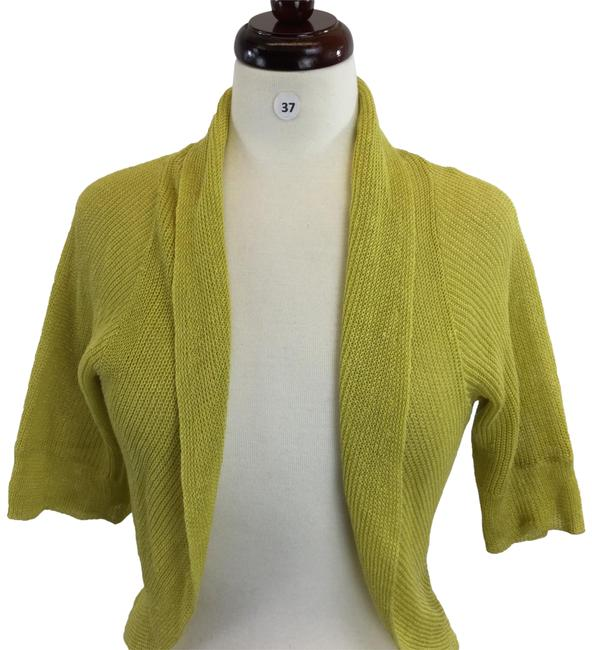 Item - Lime Green Sweater