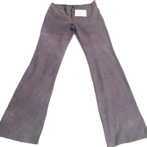 Donald J. Pliner Wide Leg Pants purple
