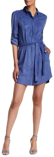 Item - Short Casual Dress Size 4 (S)