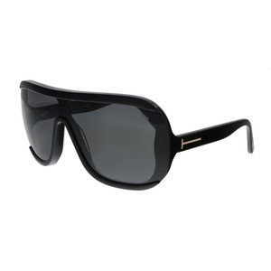 81fc1fb62e9d Black Tom Ford Sunglasses - Up to 70% off at Tradesy
