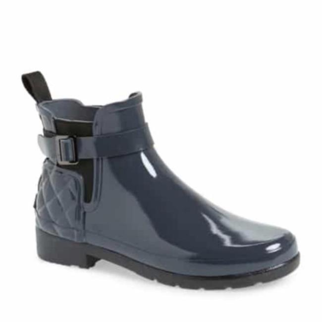 Item - Dark Slate Boots/Booties Size US 7 Regular (M, B)