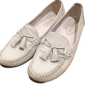 Cole Haan cream white Flats