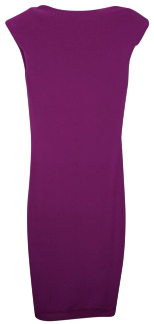 Preload https://img-static.tradesy.com/item/25028249/purple-bodycon-short-casual-dress-size-0-xs-0-1-650-650.jpg