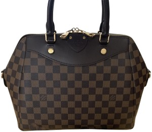 5e4532095957 Louis Vuitton Neverfull New Limited Edition Mm Grenade 6557 Brown ...