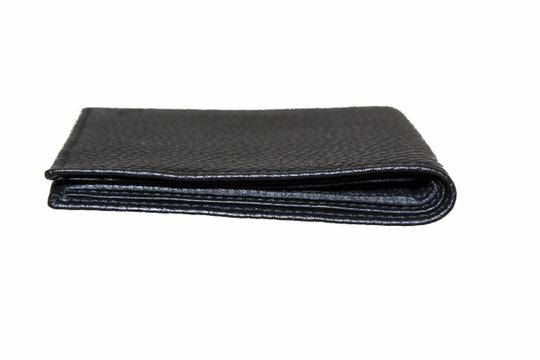 Gucci New Gucci Black Soho Leather Bifold Men's Wallet Image 4