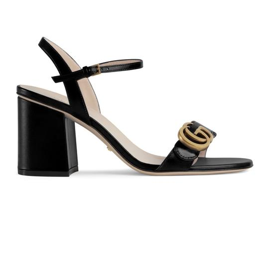 Preload https://img-static.tradesy.com/item/25028321/gucci-black-marmount-ankle-staps-sandals-size-us-7-regular-m-b-0-0-540-540.jpg