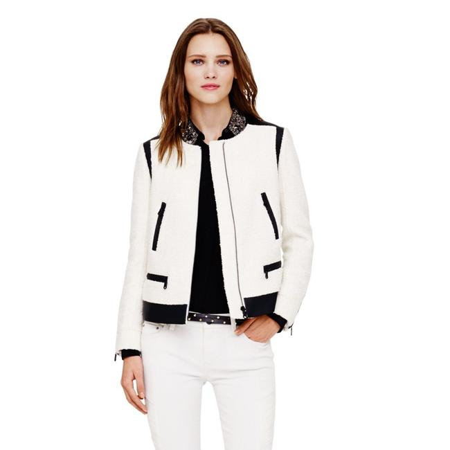 Preload https://img-static.tradesy.com/item/25028385/club-monaco-off-white-reid-boucle-in-cream-w-black-leather-trim-and-accents-jacket-size-4-s-0-0-650-650.jpg