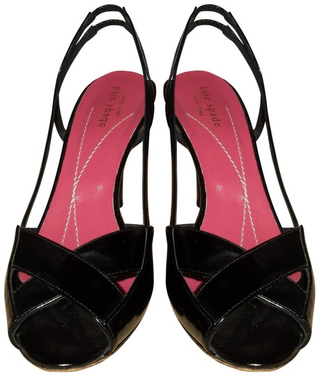 Preload https://img-static.tradesy.com/item/25028390/kate-spade-black-sandals-size-us-6-regular-m-b-0-1-540-540.jpg