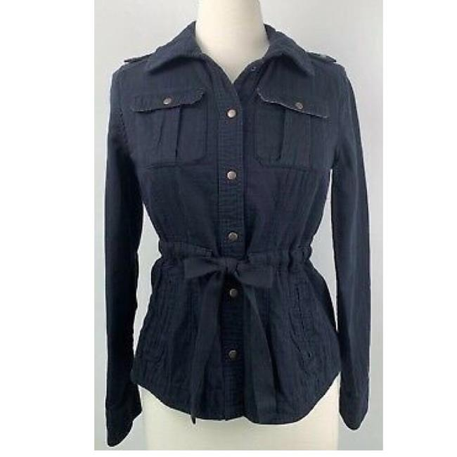 Preload https://img-static.tradesy.com/item/25028421/anthropologie-navy-daughters-of-the-liberation-utility-jacket-size-8-m-0-0-650-650.jpg