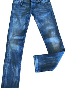 d23b8c27 Diesel Straight Leg Jeans - Up to 70% off at Tradesy