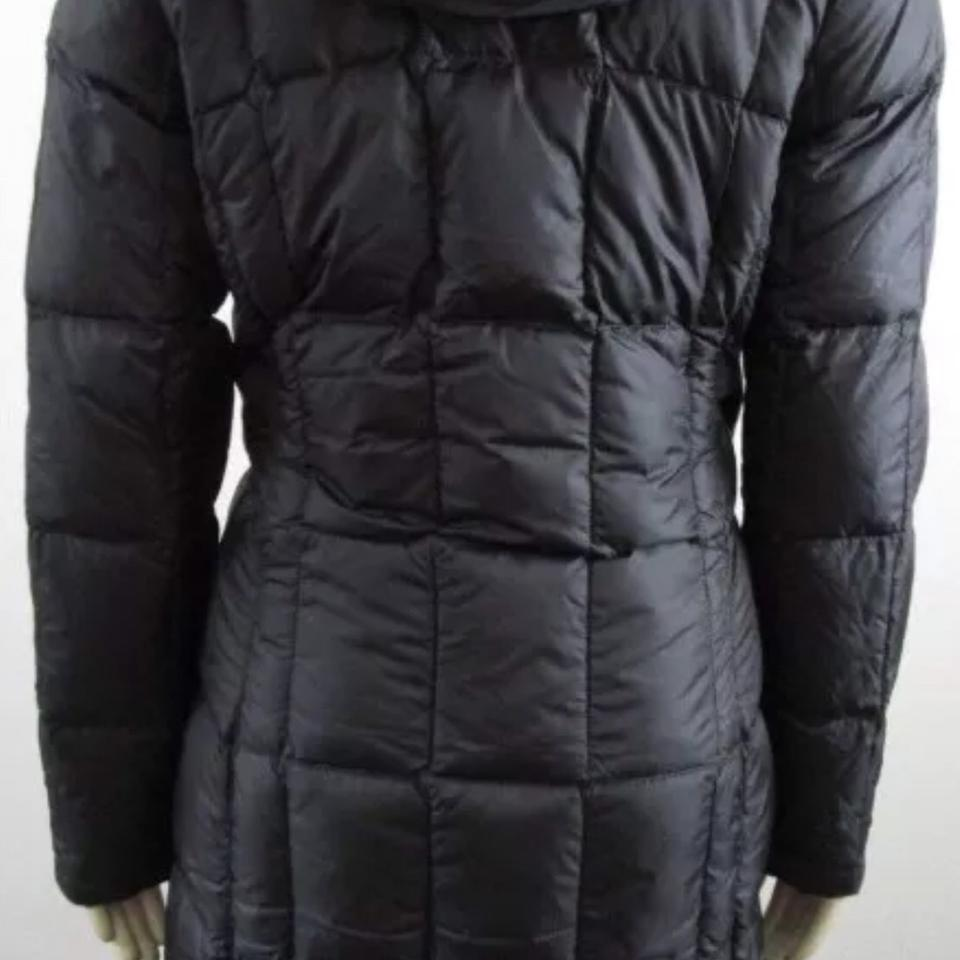 look good shoes sale various design online here The North Face Black Metropolis Parka 550 Down Dryvent Coat Size 8 (M)