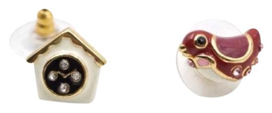 Preload https://img-static.tradesy.com/item/25028894/kate-spade-redblack-new-ooh-la-la-birdhouse-earrings-0-1-540-540.jpg