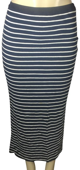 Preload https://img-static.tradesy.com/item/25028899/gap-blackwhite-split-sides-cotton-stretchy-skirt-size-10-m-31-0-1-650-650.jpg